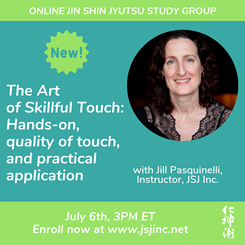 The Art of Skillful Touch