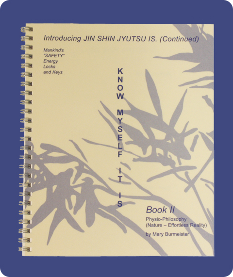 jin shin jyutsu book pdf